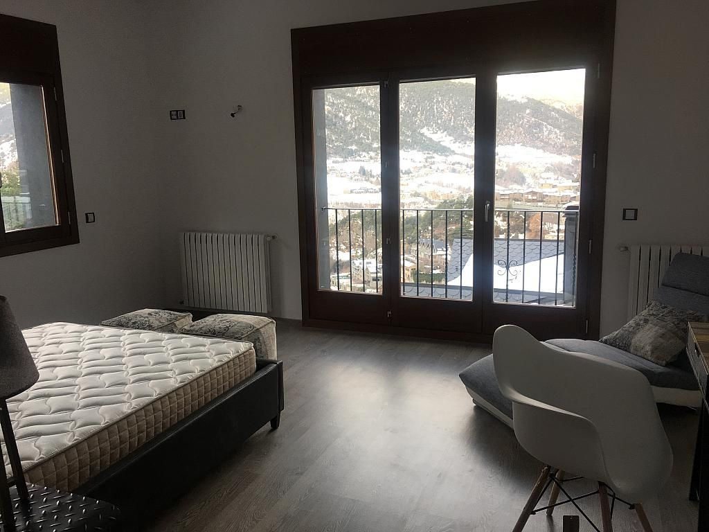 Casa pareada en alquiler opción compra en calle Dels Oriosos, Anyós - 387602689