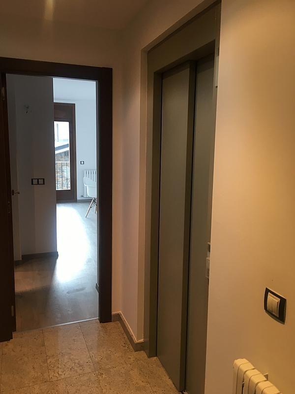 Casa pareada en alquiler opción compra en calle Dels Oriosos, Anyós - 387602699