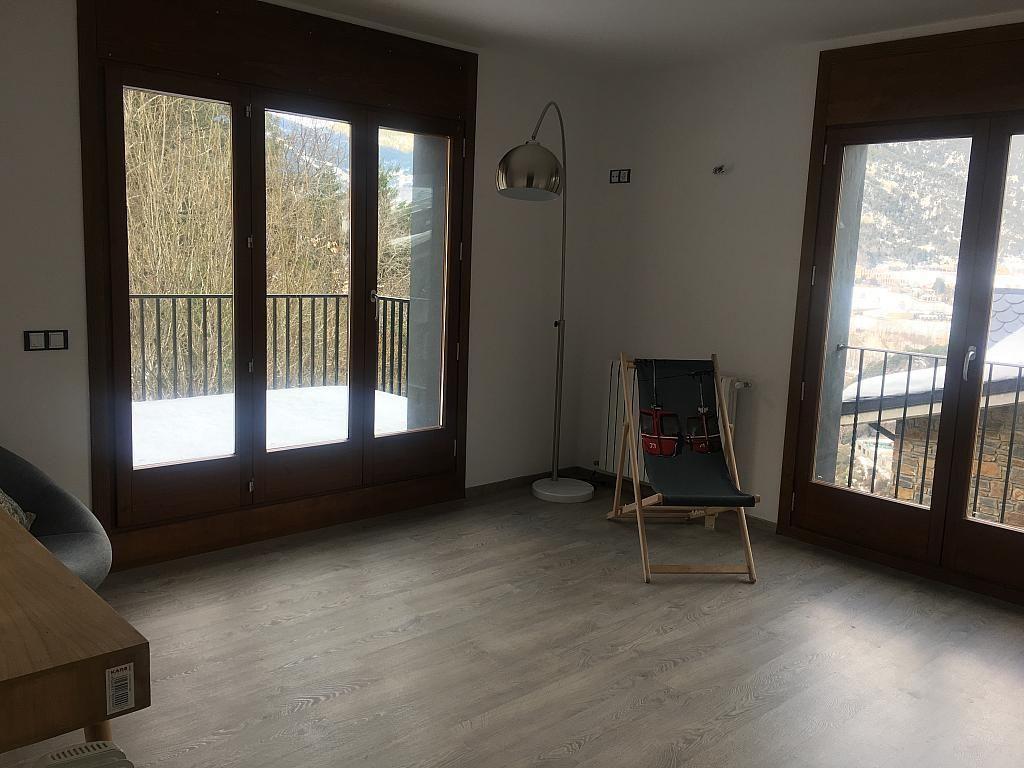 Casa pareada en alquiler opción compra en calle Dels Oriosos, Anyós - 387602753