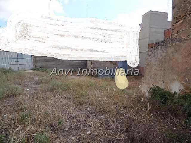 Solar en alquiler en calle Dos Puertas de Entrada, Benaguasil - 327643820