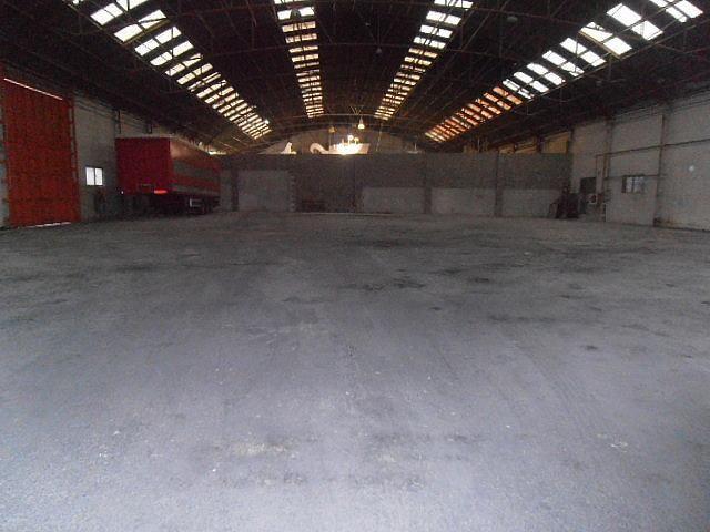 Nave industrial en alquiler en calle Wwwinmobiliariaanvicom, Benaguasil - 164537642