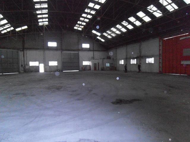 Nave industrial en alquiler en calle Wwwinmobiliariaanvicom, Benaguasil - 164537644