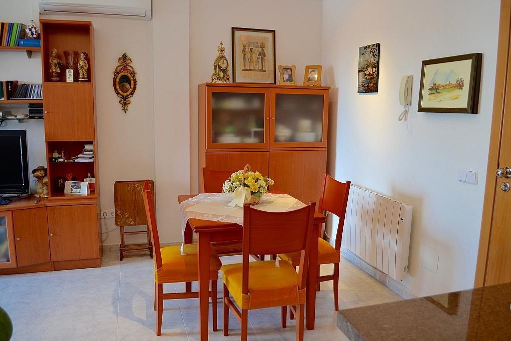 Salón - Apartamento en venta en calle Del Sol, Sol cambrils en Cambrils - 327635802