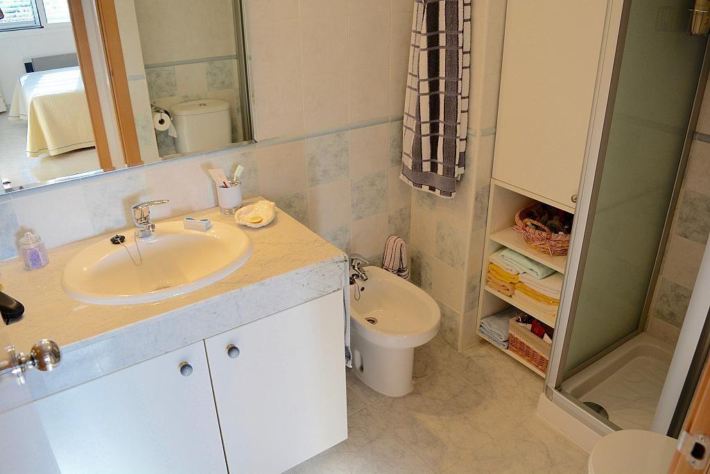 Baño - Apartamento en venta en calle Del Sol, Sol cambrils en Cambrils - 327636117