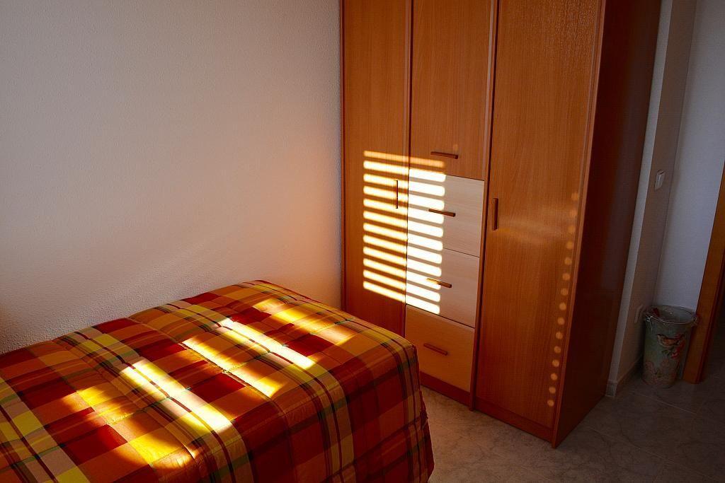 Dormitorio - Apartamento en venta en calle Del Sol, Sol cambrils en Cambrils - 327636525