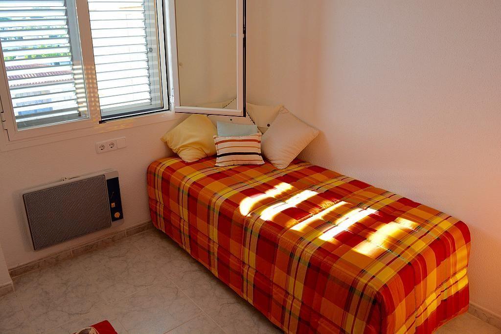 Dormitorio - Apartamento en venta en calle Del Sol, Sol cambrils en Cambrils - 327636568