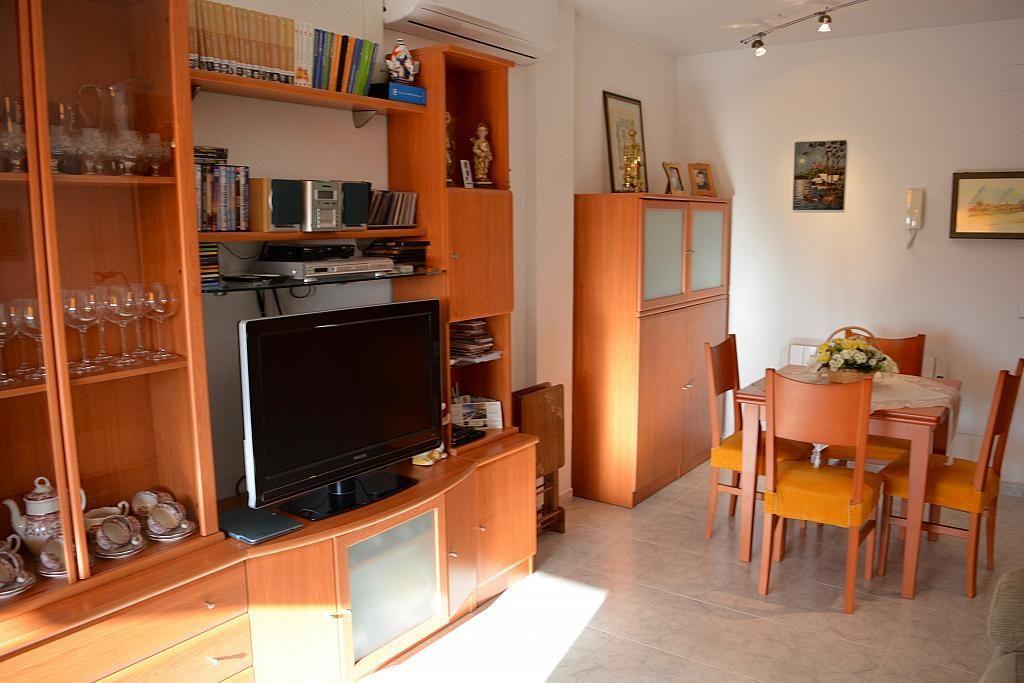 Salón - Apartamento en venta en calle Del Sol, Sol cambrils en Cambrils - 327636797