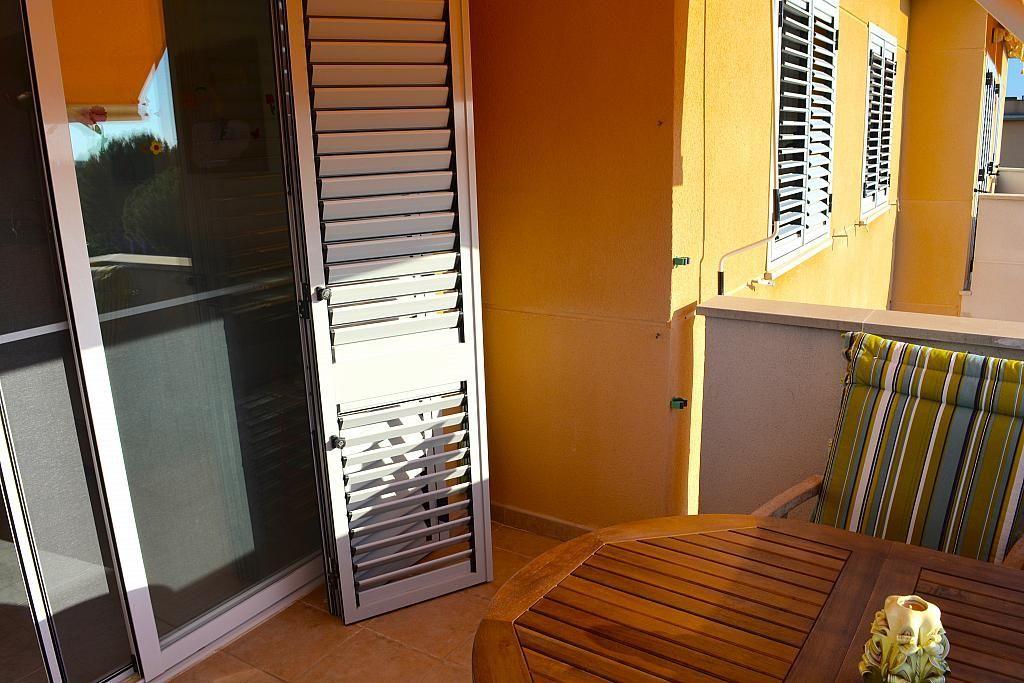 Terraza - Apartamento en venta en calle Del Sol, Sol cambrils en Cambrils - 327636837