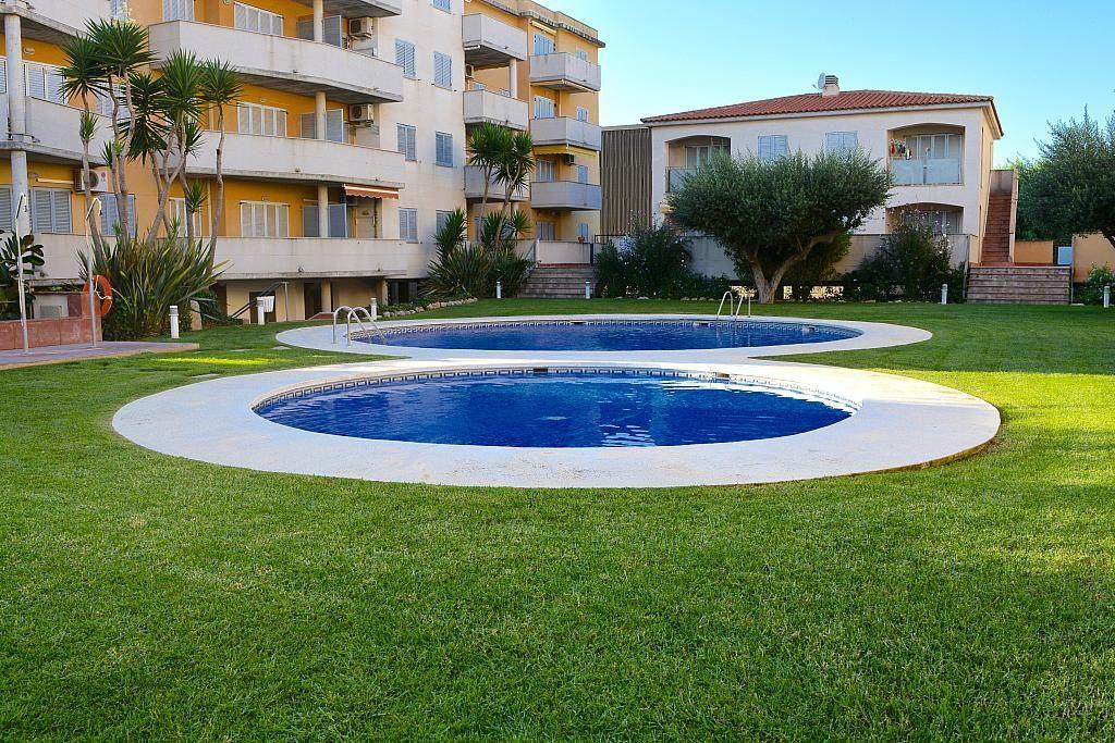 Piscina - Apartamento en venta en calle Del Sol, Sol cambrils en Cambrils - 327637027