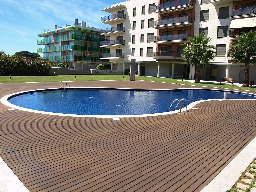 Piscina - Apartamento en venta en calle Riu Brugent, Els Esquirols en Cambrils - 171982368