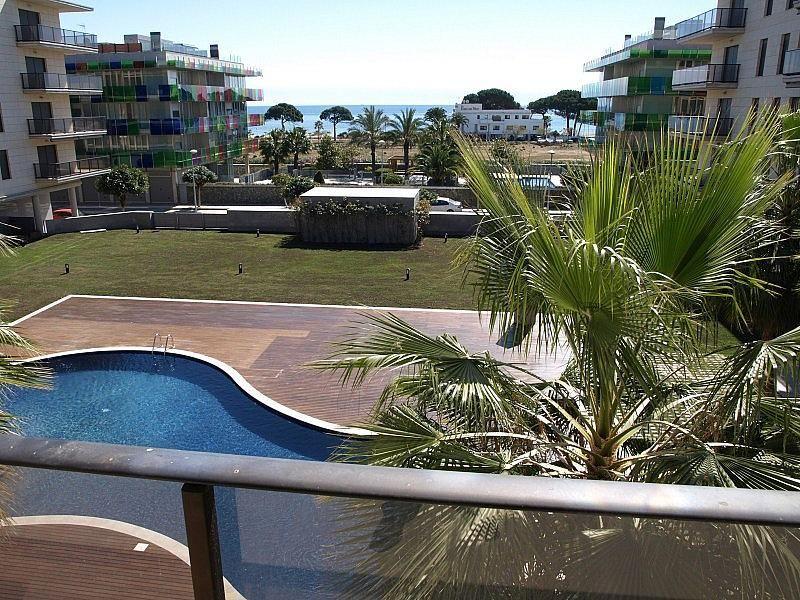 Vistas - Apartamento en venta en calle Riu Brugent, Els Esquirols en Cambrils - 171982374