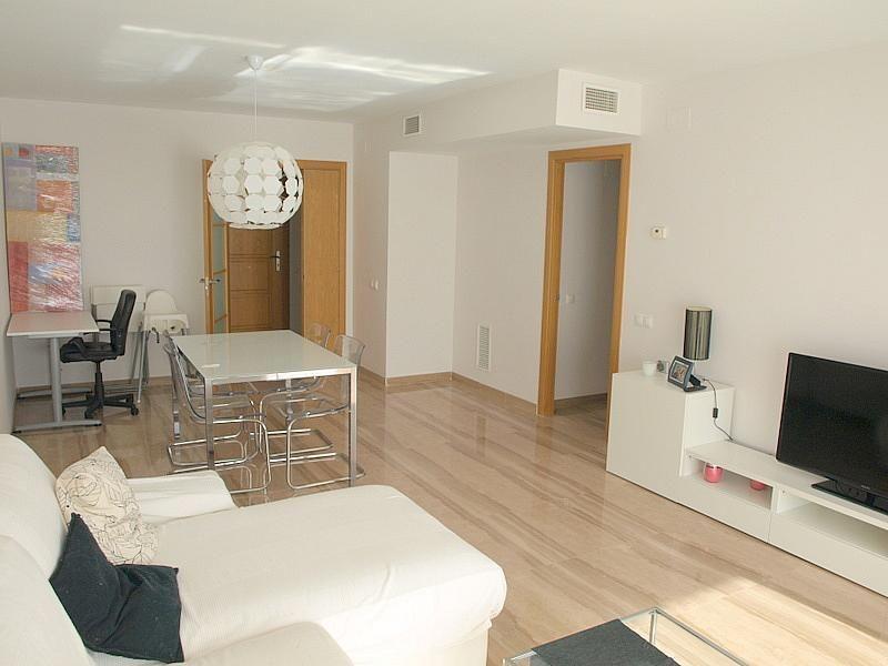 Comedor - Apartamento en venta en calle Riu Brugent, Els Esquirols en Cambrils - 171982396