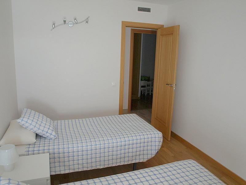 Dormitorio - Apartamento en venta en calle Riu Brugent, Els Esquirols en Cambrils - 171982434