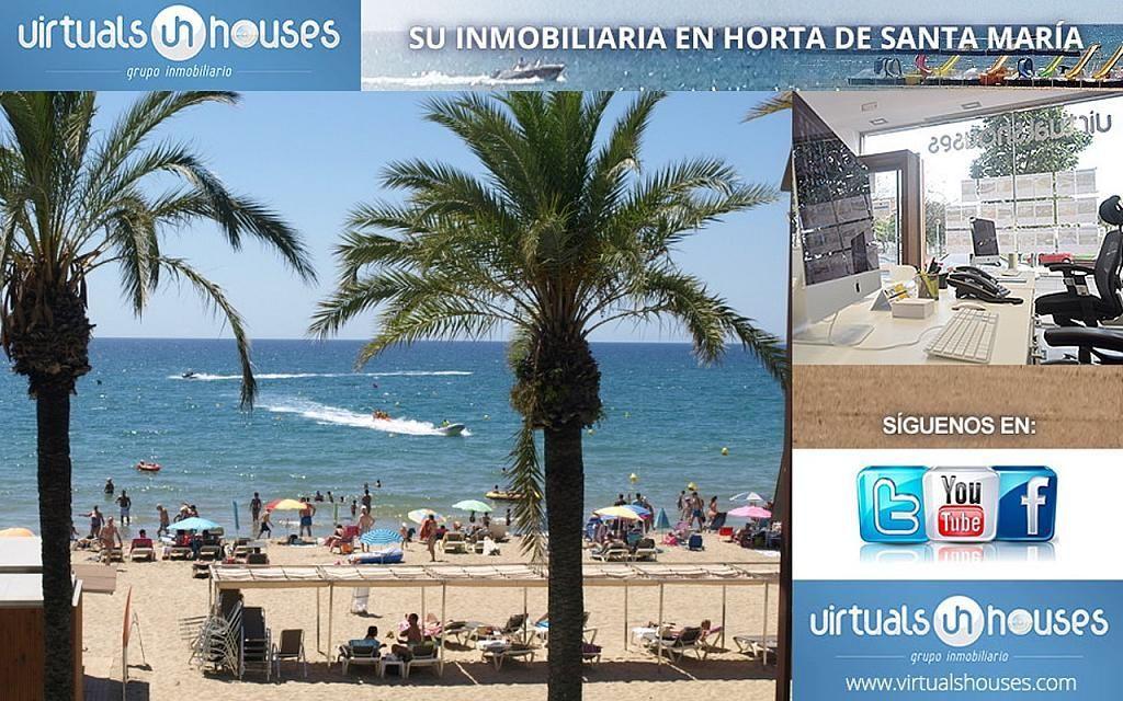Apartamento en venta en calle Riu Brugent, Els Esquirols en Cambrils - 213745221