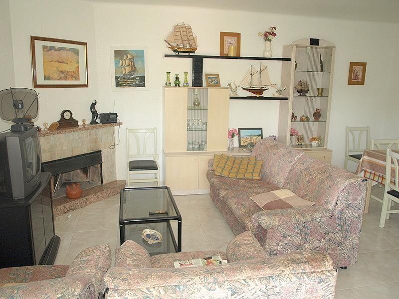 Salón - Apartamento en venta en calle Pau Casals, Pineda, La - 200426058