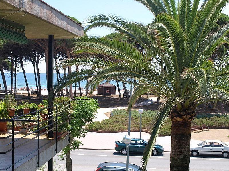 Vistas - Apartamento en venta en calle Pau Casals, Pineda, La - 200426091