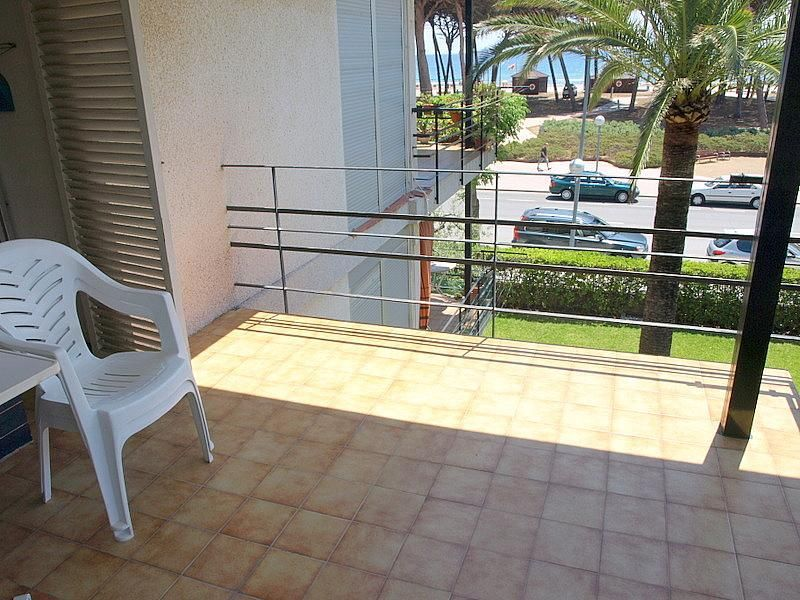 Terraza - Apartamento en venta en calle Pau Casals, Pineda, La - 200426103