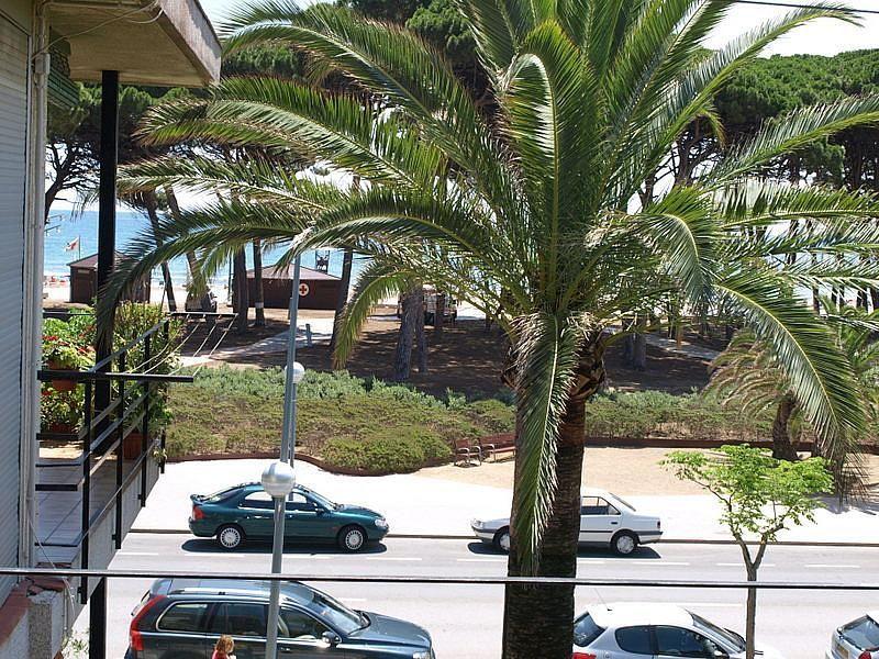 Vistas - Apartamento en venta en calle Pau Casals, Pineda, La - 200426109