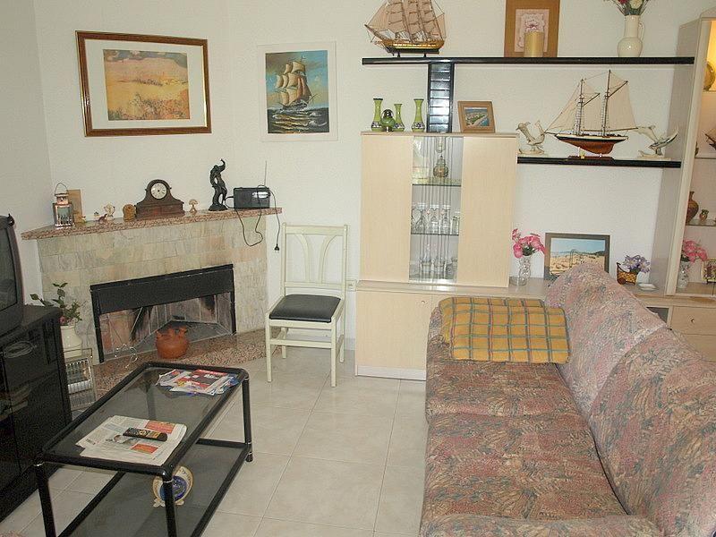 Salón - Apartamento en venta en calle Pau Casals, Pineda, La - 200426112