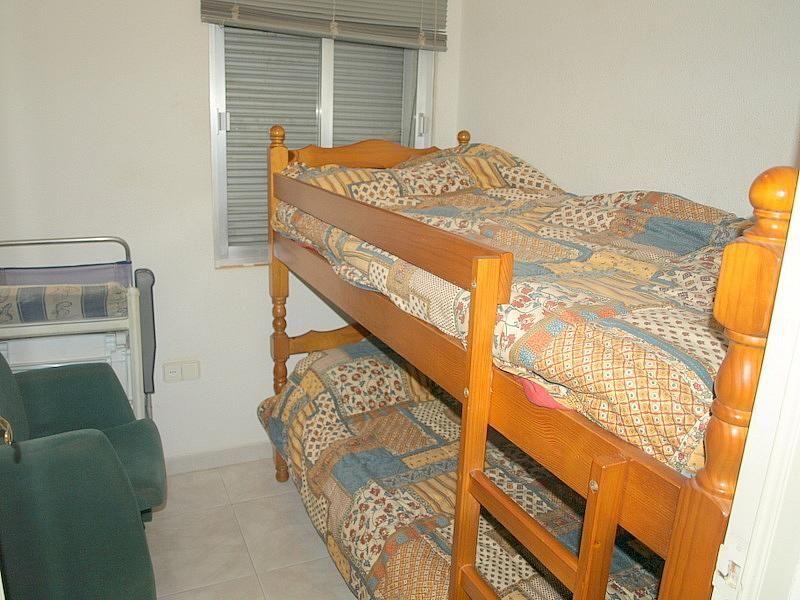 Dormitorio - Apartamento en venta en calle Pau Casals, Pineda, La - 200426115