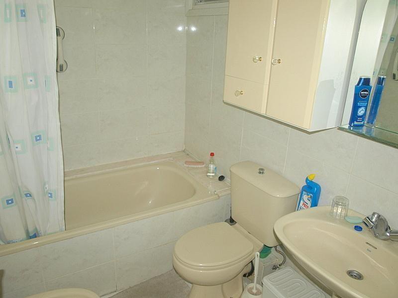 Baño - Apartamento en venta en calle Pau Casals, Pineda, La - 200426117