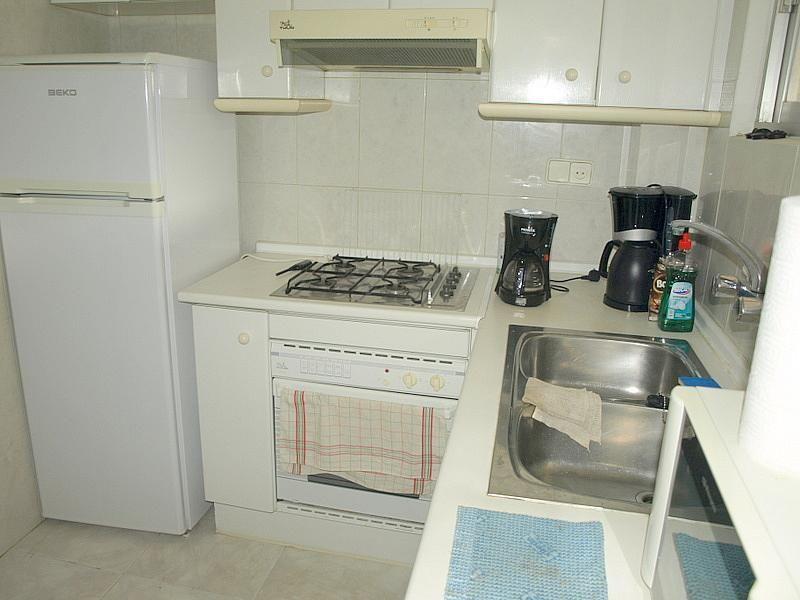 Cocina - Apartamento en venta en calle Pau Casals, Pineda, La - 200426122
