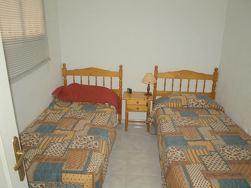 Dormitorio - Apartamento en venta en calle Pau Casals, Pineda, La - 200426128