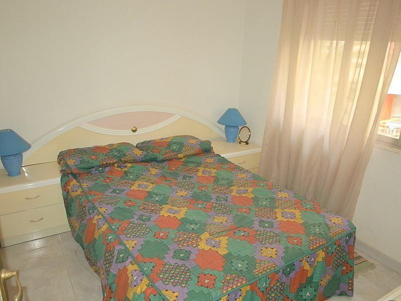 Dormitorio - Apartamento en venta en calle Pau Casals, Pineda, La - 200426135