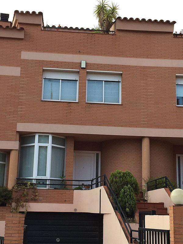 Casa en alquiler opción compra en calle Can Targa, Masnou - 240685854