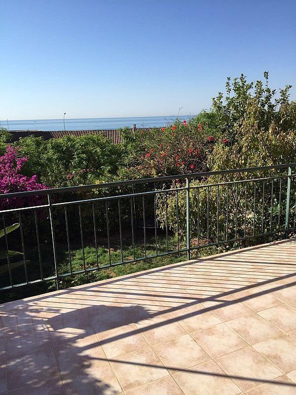 Casa en alquiler opción compra en calle Can Targa, Masnou - 240685879