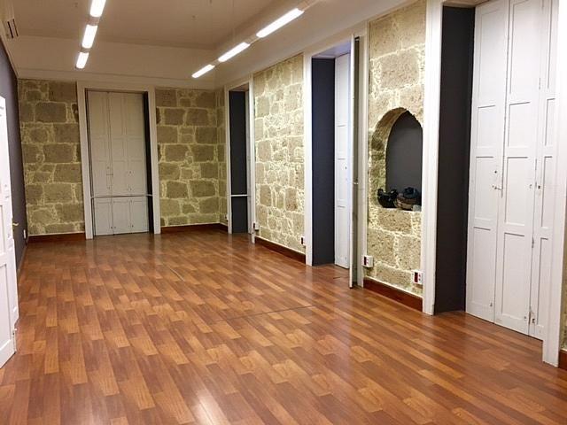 Oficina en alquiler en calle Perojo, Vegueta en Palmas de Gran Canaria(Las) - 240400540