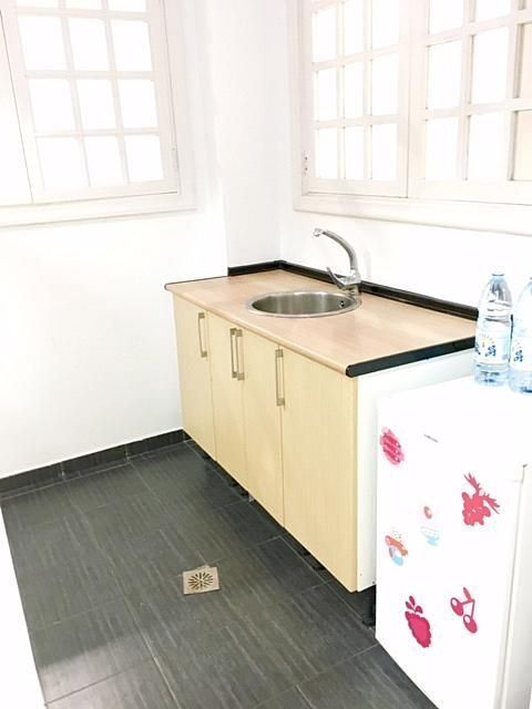 Oficina en alquiler en calle Perojo, Vegueta en Palmas de Gran Canaria(Las) - 240400549