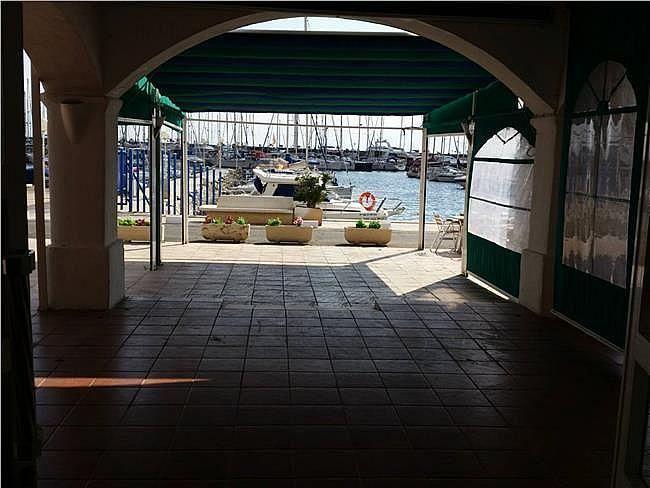Local comercial en alquiler en Aguadulce - 310773165