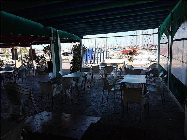 Local comercial en alquiler en Aguadulce - 404972990