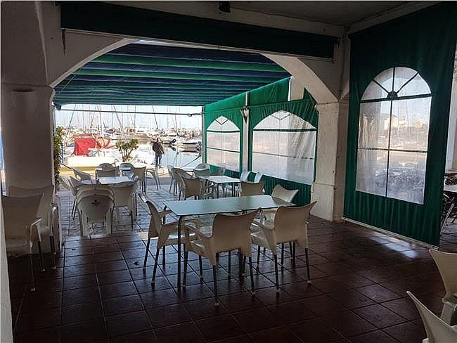 Local comercial en alquiler en Aguadulce - 405596174