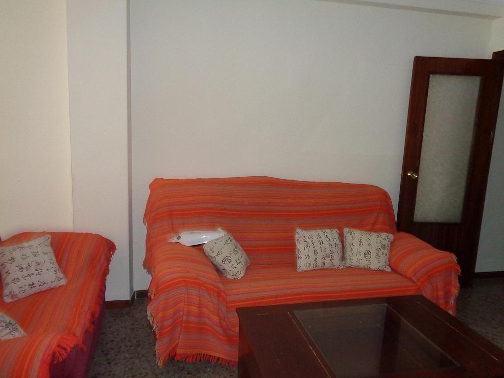 Piso en alquiler en calle Toledo, Ciudad Real - 202090697