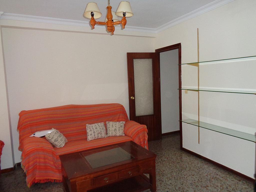 Piso en alquiler en calle Toledo, Ciudad Real - 202090704
