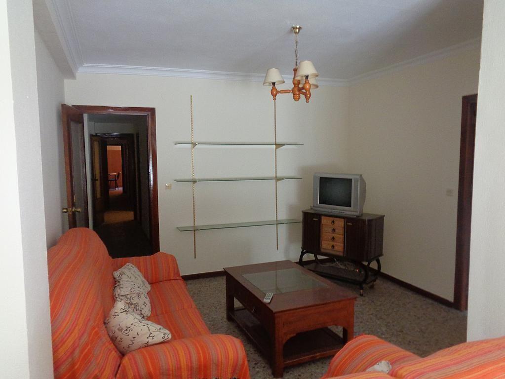 Piso en alquiler en calle Toledo, Ciudad Real - 291465730