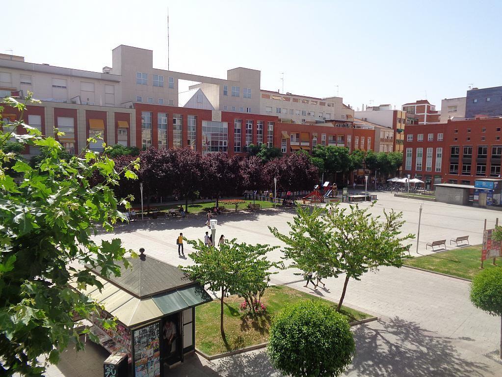 Piso en alquiler en calle Toledo, Ciudad Real - 291465731