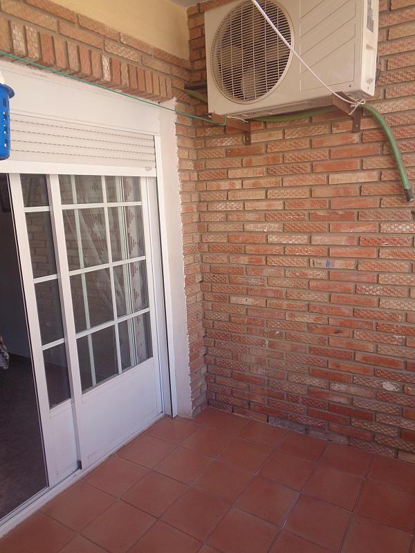 Piso en alquiler en calle Altagracia, Ciudad Real - 332692319