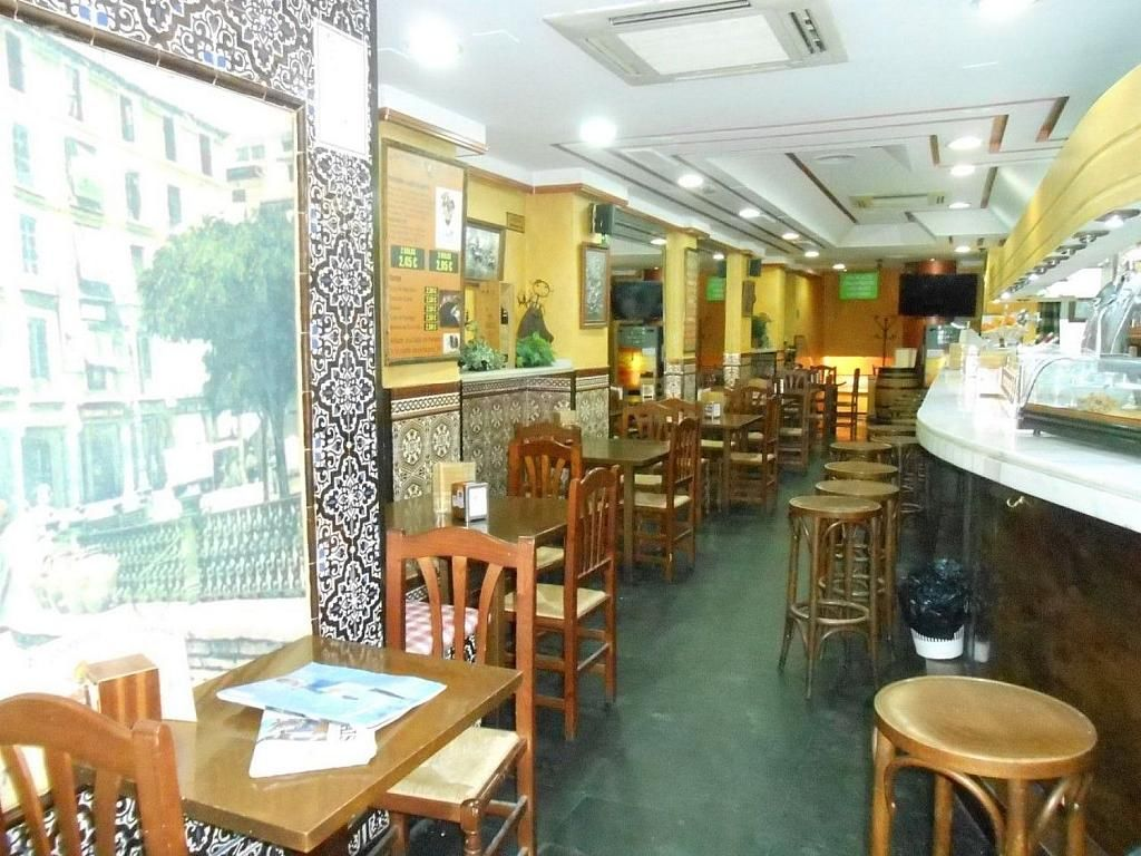 Local comercial en alquiler en Lista en Madrid - 346501304