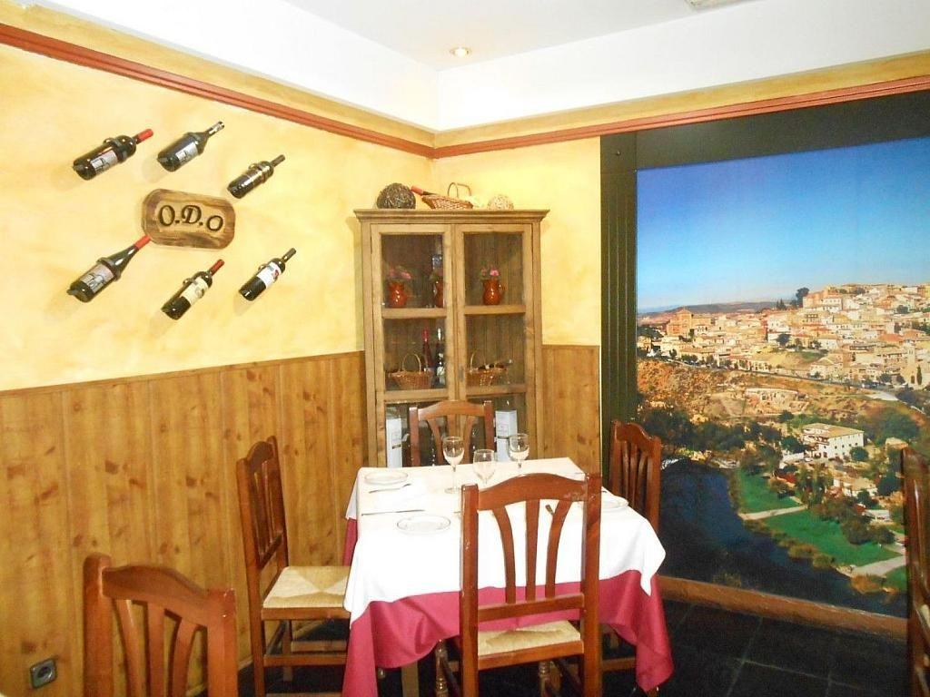Local comercial en alquiler en Lista en Madrid - 346501310