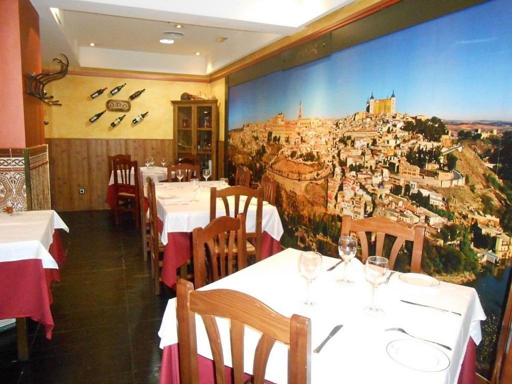 Local comercial en alquiler en Lista en Madrid - 346501313