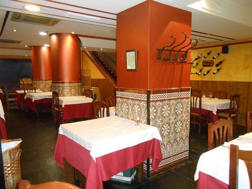 Local comercial en alquiler en Lista en Madrid - 346501316