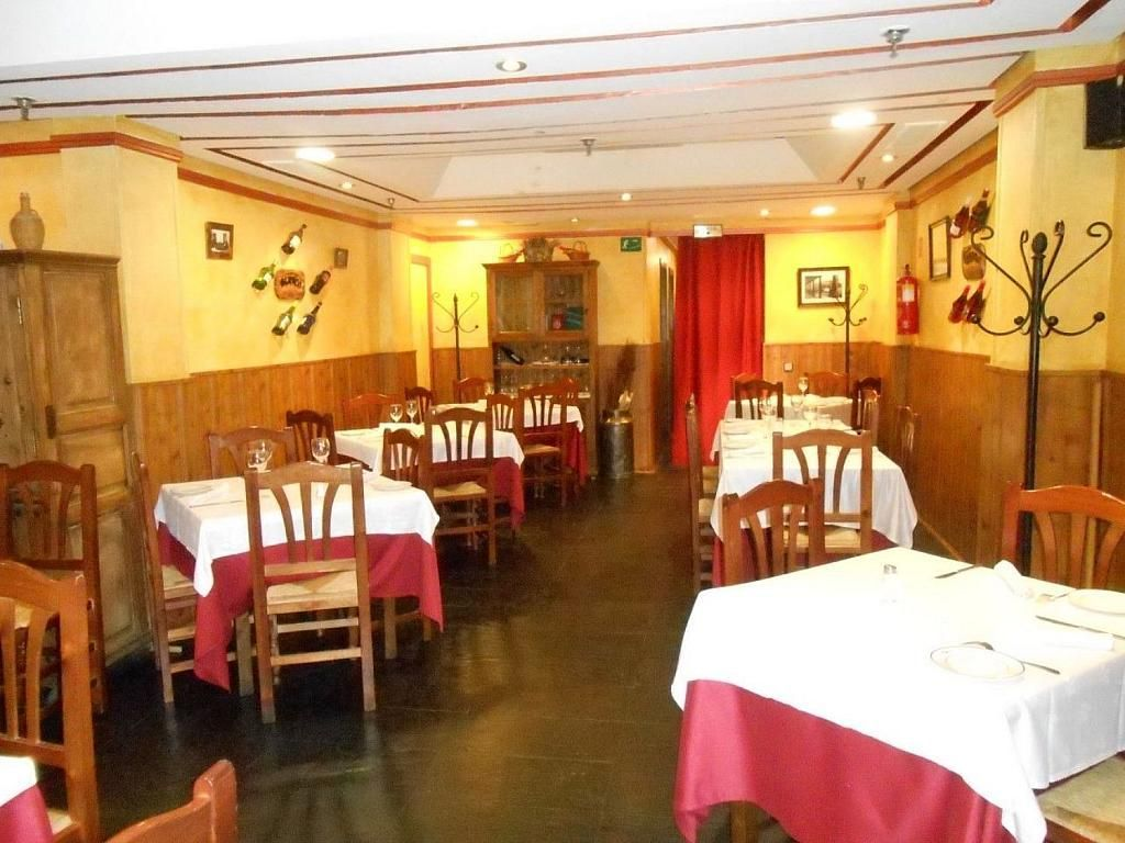Local comercial en alquiler en Lista en Madrid - 346501322