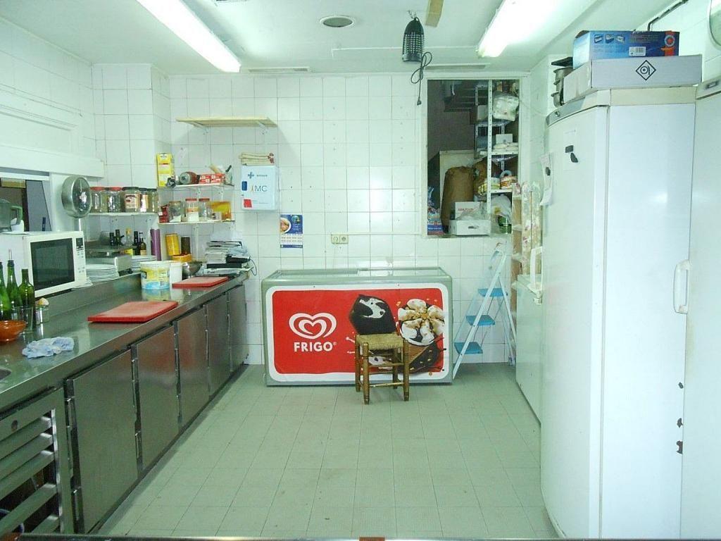 Local comercial en alquiler en Lista en Madrid - 346501334