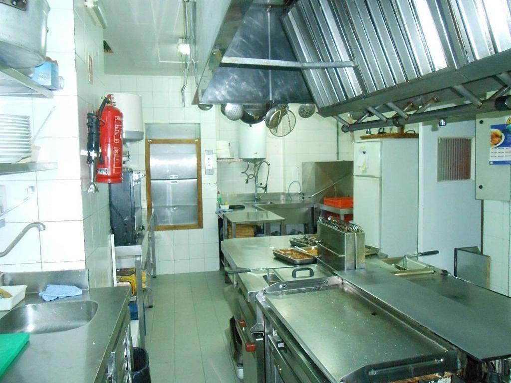 Local comercial en alquiler en Lista en Madrid - 346501337