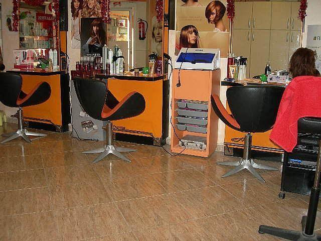 Zonas comunes - Local comercial en alquiler en calle Bruc, Carrerada en Montcada i Reixac - 286895176