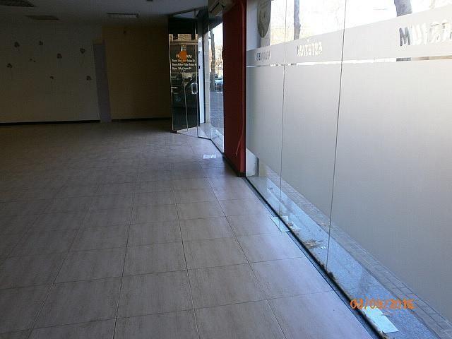 Local en alquiler en calle Emilio Botey, Tres Torres en Granollers - 251918745