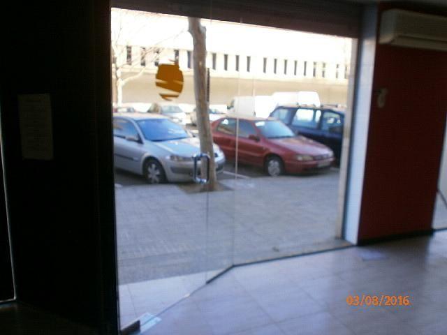 Local en alquiler en calle Emilio Botey, Tres Torres en Granollers - 251918750